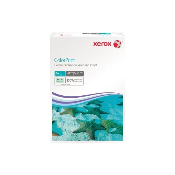 XEROX ColorPrint A4 90g Kopierpapier weiĂź 500 Blatt
