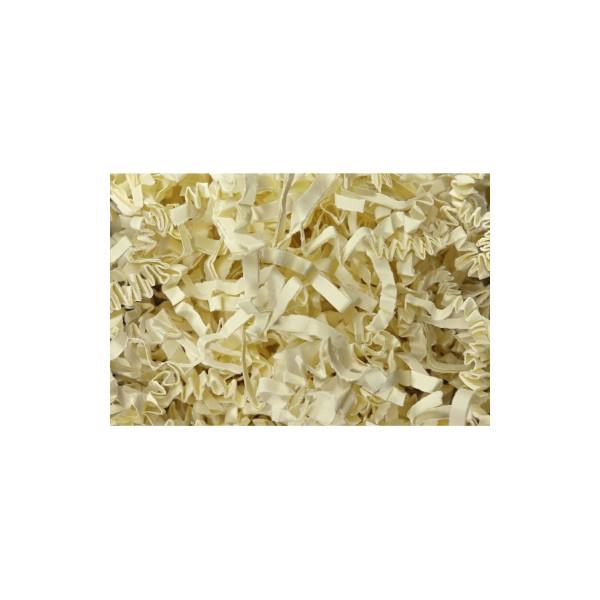 ratioform Füllmaterial SizzlePac SIZ-CR 40l lose Papier creme