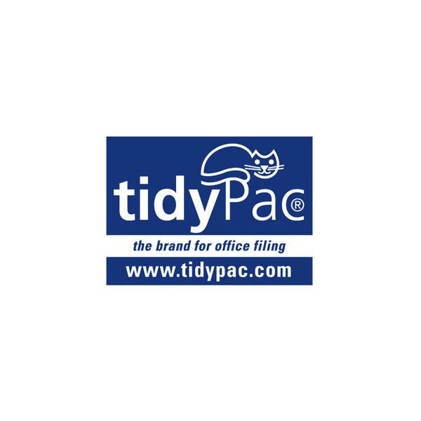 tidyPac Verpackungschips Flo-Box SALF01.01.04 45l