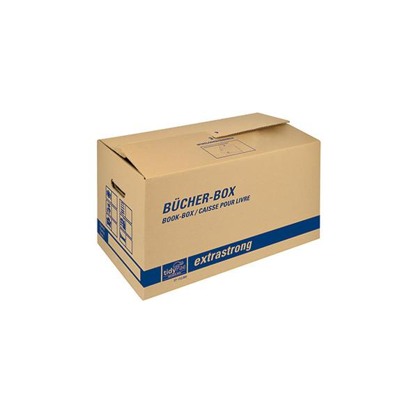 tidyPac Umzugskarton TP110.005 575x295x335mm braun