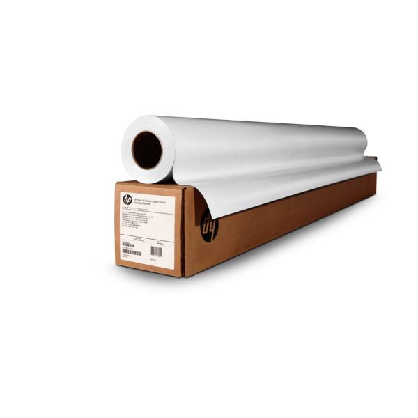 HP Plotterpapier Q1397A 914mmx45,7m 80g matt weiß