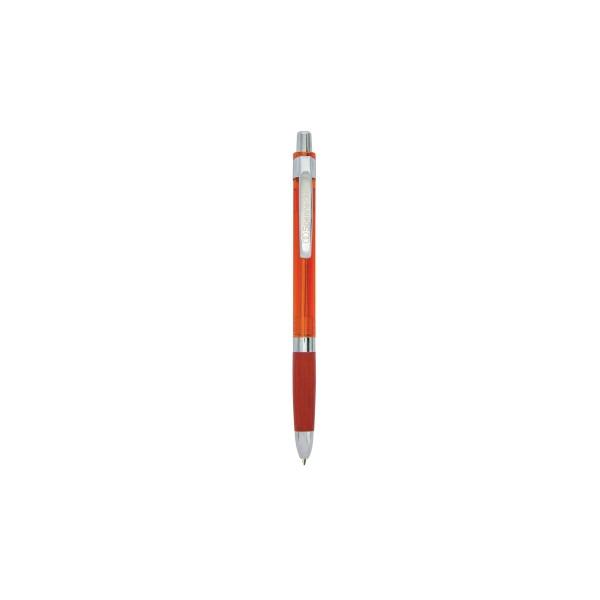 Soennecken 2200 Nr.50 rot Kugelschreiber M