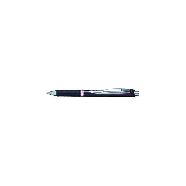 Pentel Gelroller EnerGel Dokument BLP77-BX dokumentenecht 0,7mm rt