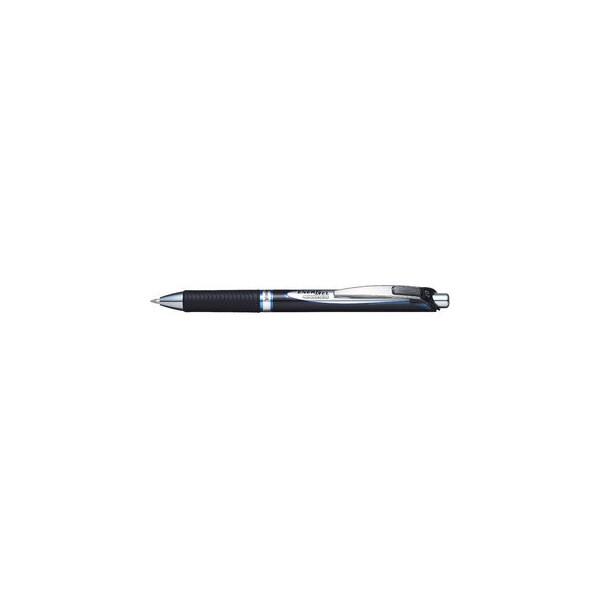 Pentel Gelroller EnerGel Dokument BLP77-CX dokumentenecht 0,7mm bl