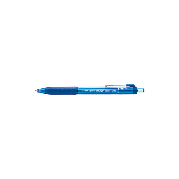 Papermate InkJoy 300 RT S0959920 blau Kugelschreiber M