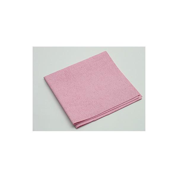 Microfasertuch 26251 38x40cm fusselfrei rosa