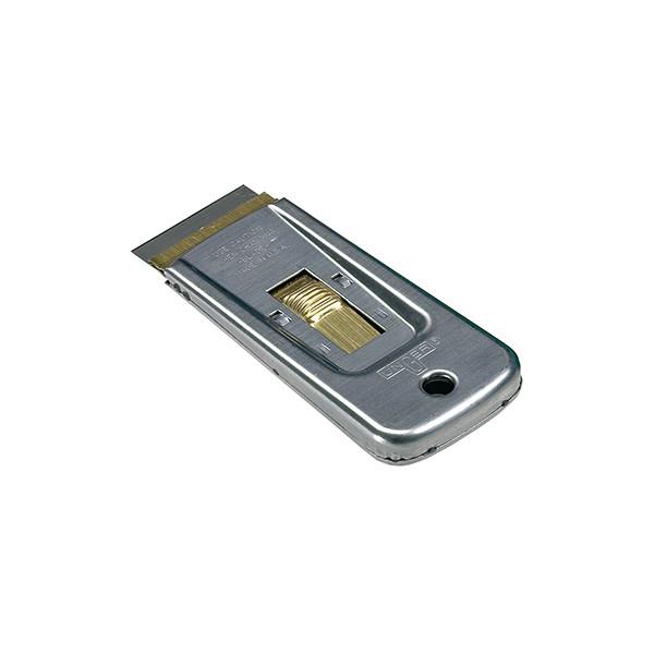 Unger Glasschaber SR20K 4cm Metall