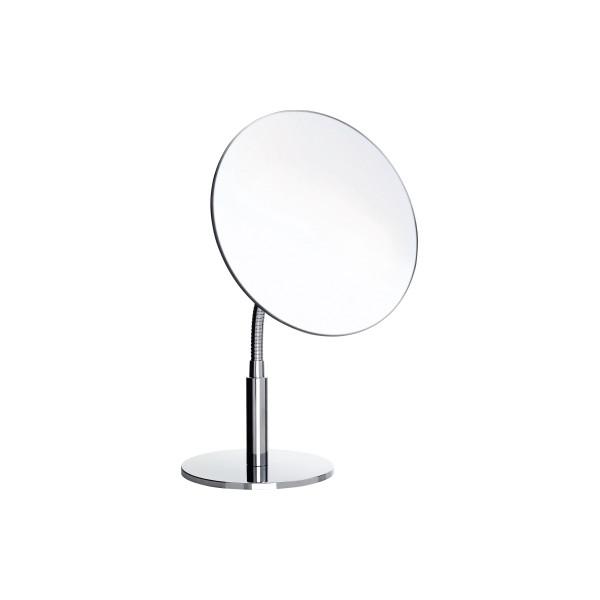 Blomus Make-up Spiegel Vista 5 x Vergrösserung poliert