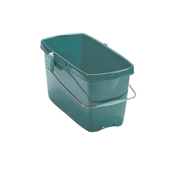 Leifheit Leiheit Eimer Combi XL 52013 grün