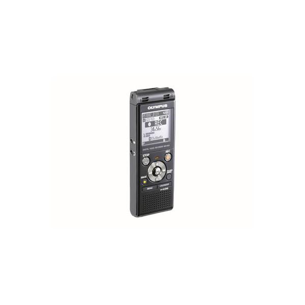 OLYMPUS Diktiergerät WS-853 Stereo-Recorder WS-853-E1-BLK