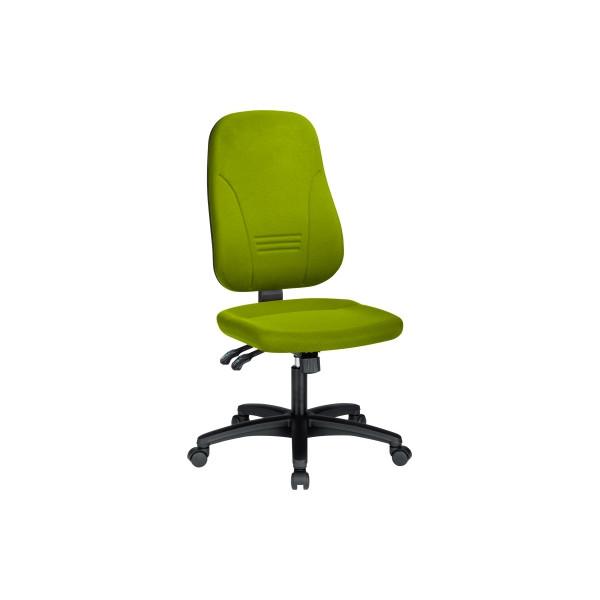 prosedia Bürodrehstuhl Younico 1152/TE04/532217 grün