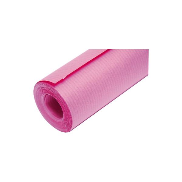 Clairefontaine Geschenkpapier pink 70cm x 3m