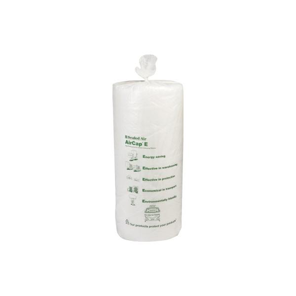 AirCap Luftpolsterfolie 40 cm x 100 m (B x L) Polyethylen, recycelbar transparent
