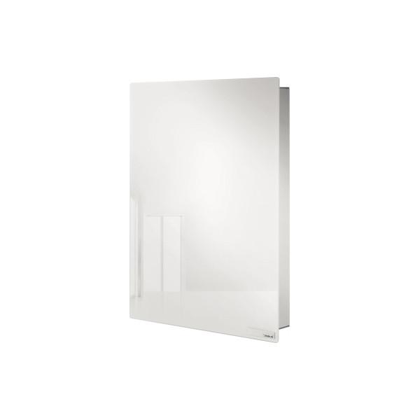 Blomus Schlüsselkästchen Velio 30 x 20 cm Weiß