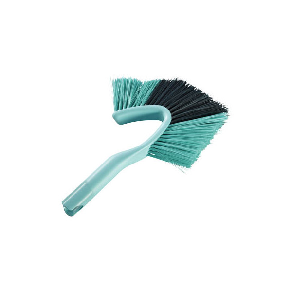 Leifheit Staubwedel Dusty Länge: 22cm Kunststoff grün-schwarz