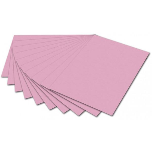 Folia Tonpapier - A4, rosa