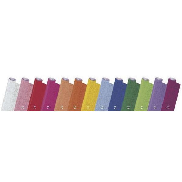 (0,49 EUR/1 m) Staufen Damast-Tischtuchpapier/2021-33 100 cm x 10 m gelb