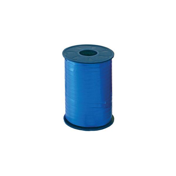 Pressel Geschenkband 6960 5mm x 500m blau 4 Stück