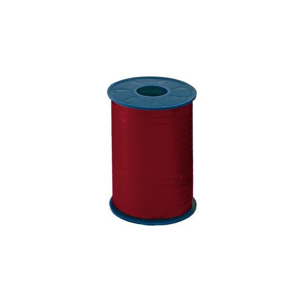 Pressel Geschenkband 6960 5mm x 500m rot 4 Stück