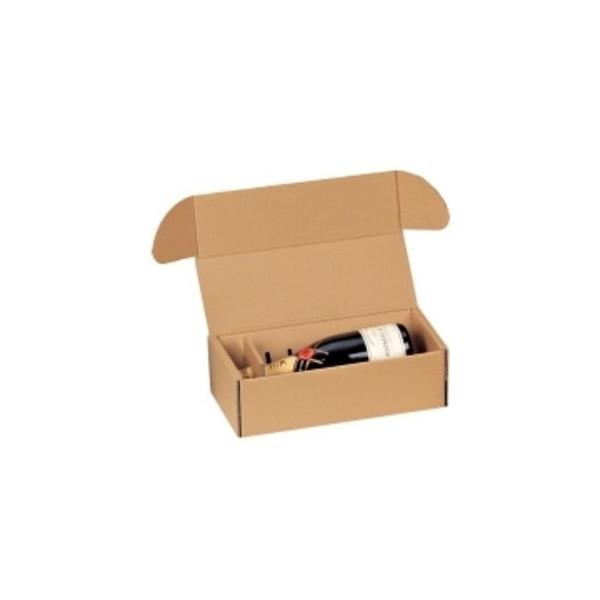 Pressel Weinversandkarton 1Flasche 10 St