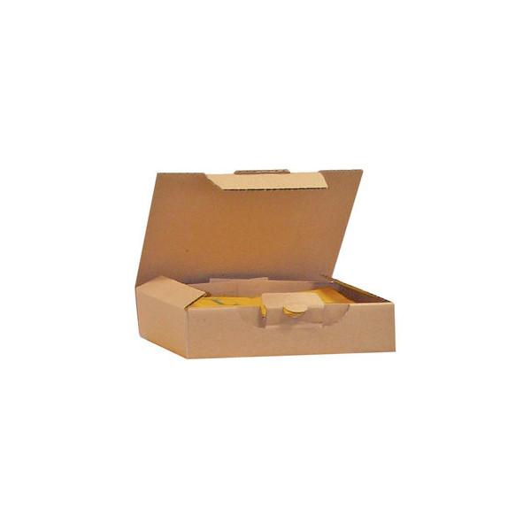 Pressel Versandschachtel 1-wellig 310x215x50 mm braun 25 Stück