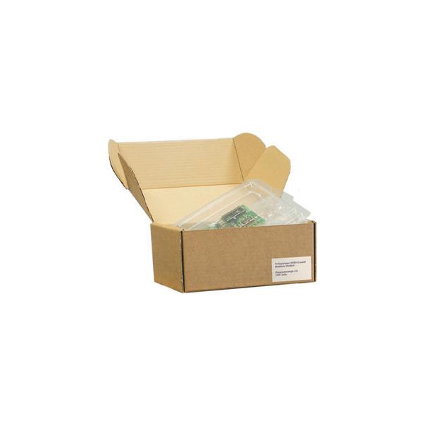 Pressel Versandschachtel 1-wellig 220x157x100 mm A5 braun 20 Stück