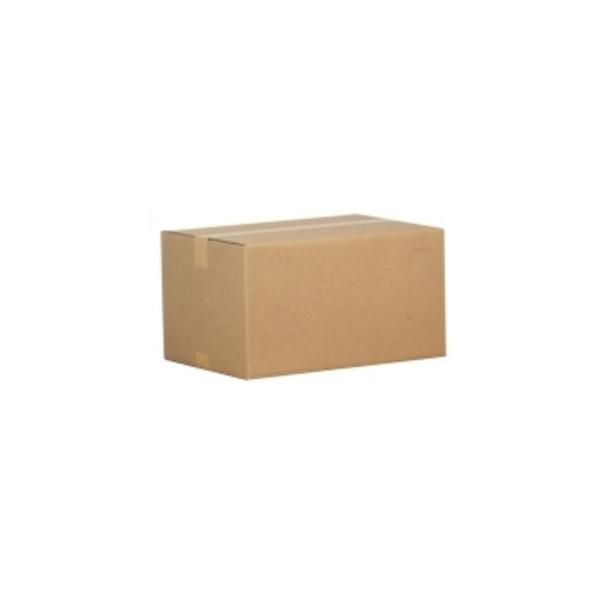 Pressel Versandkarton 2-wellig 310x220x250 mm braun 10 Stück