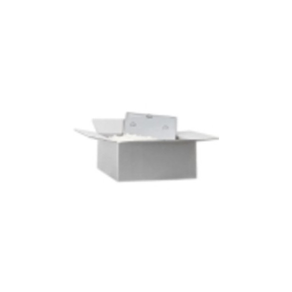 Pressel Faltkartons 1-wellig weiß 310x220x100 25 Stück