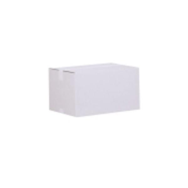 Pressel Faltkartons 1-wellig weiß 200x150x150 25 Stück