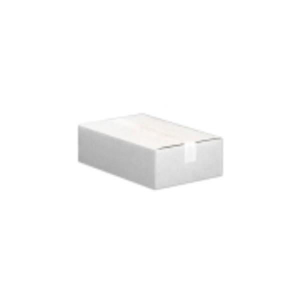 Pressel Faltkartons 1-wellig weiß 215x150x105 25 Stück
