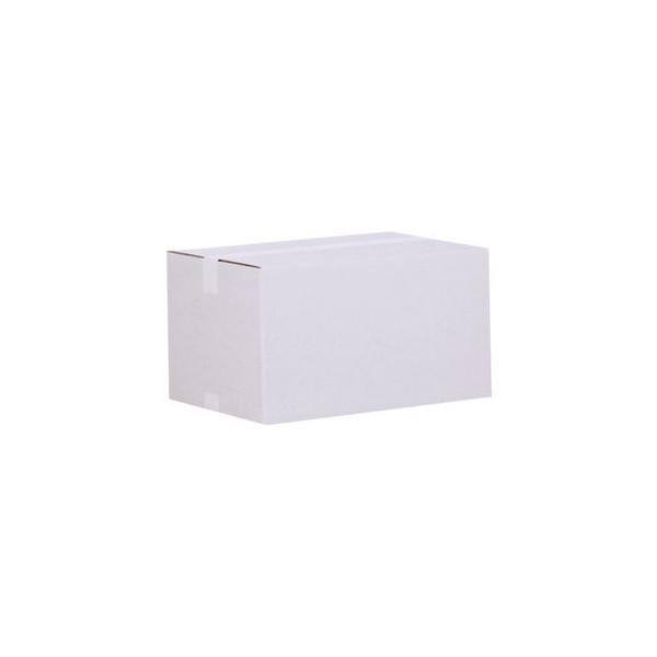 Pressel Faltkarton 1-wellig weiß 600x400x400 10 Stück