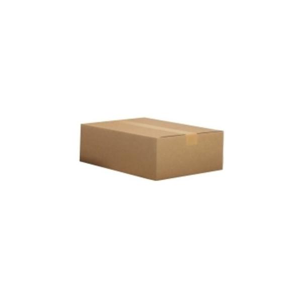 Pressel Faltkartons 1-wellig braun 180x130x120 25 Stück