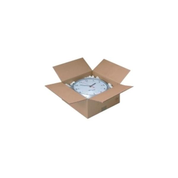 Pressel Faltkartons 1-wellig braun 200 x 200 x 110mm 25 Stück