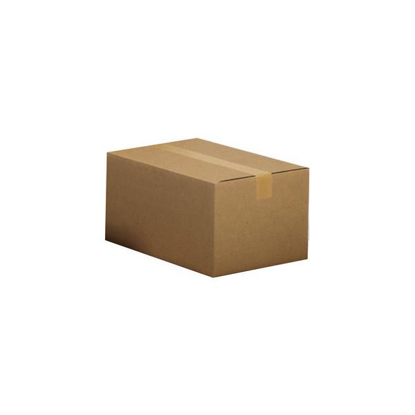 Pressel Faltkarton 1-wellig braun 305x215x300 25 Stück