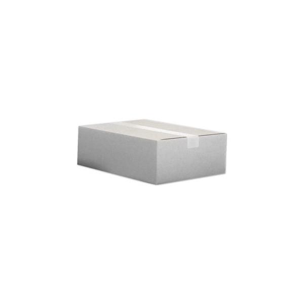 Pressel Faltkarton 1-wellig weiß 330x225x150 25 Stück