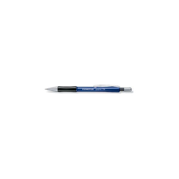 Staedtler Druckbleistift Graphite 779 blau 0,7mm B