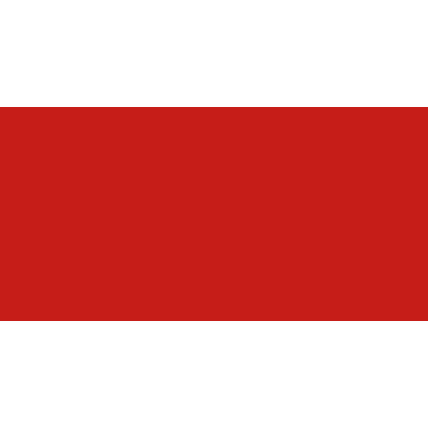 d-c-fix Klebefolie seidenmatt Rolle 45cm x 2m zinnoberrot