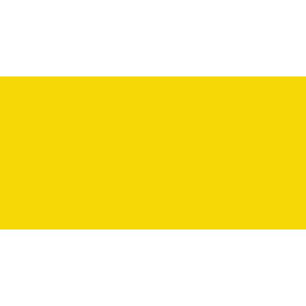 d-c-fix Design-Bastelklebefolie 45cm x 2m gelb seidenmatt 346-0156