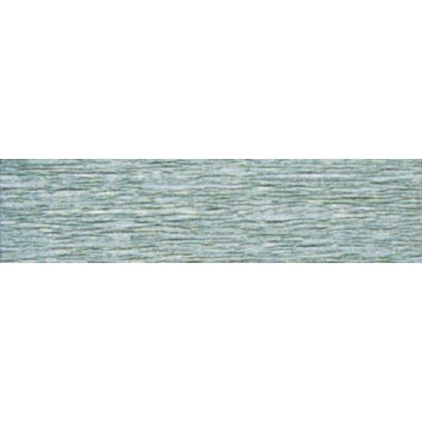 Staufen 22061 9126 Krepppapier 50cm 2,5m silber