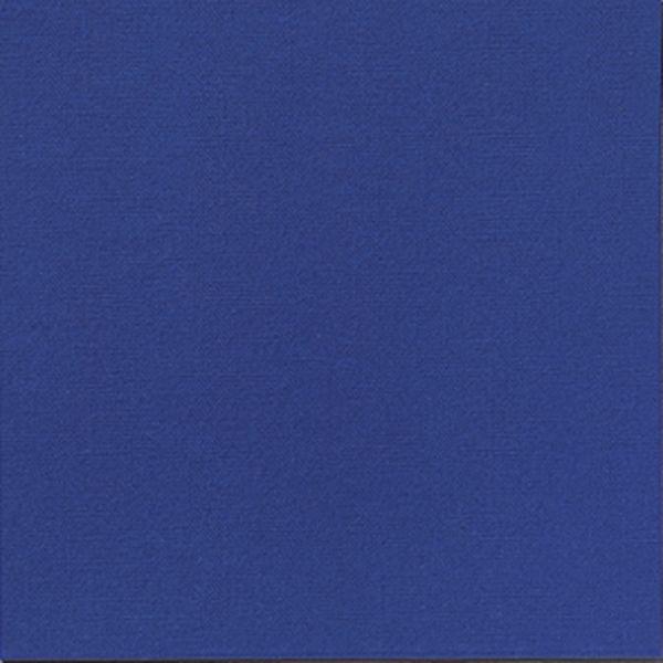 DUNI Tischdecke Dunicel dunkelblau 84cm x 84cm