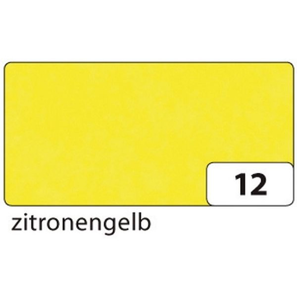 FOLIA 82512 25Bg 70x100 Drachenpapier 42g gef. zitr.ge