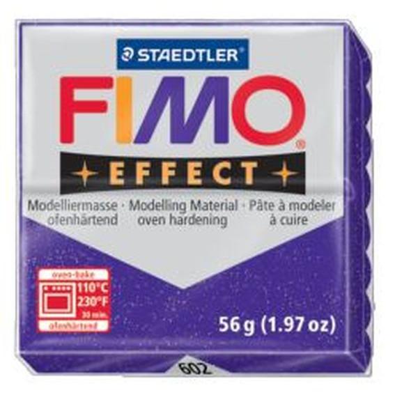 Staedtler 8020-602 Soft 56g me Modelliermasse Fimo lila