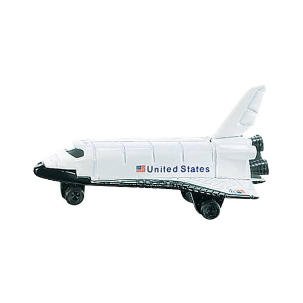 SIKU 0817 Space Shuttle