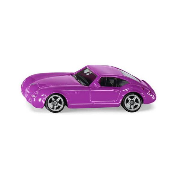 SIKU 0879 Wiesmann GT Pink