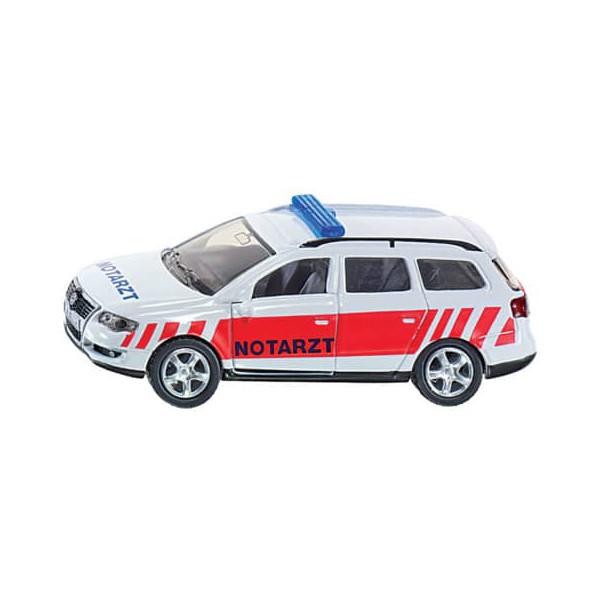 SIKU 1461 Notarzt Einsatz-Fahrzeug