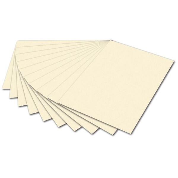 FOLIA 6408 130g Tonpapier A4 beige