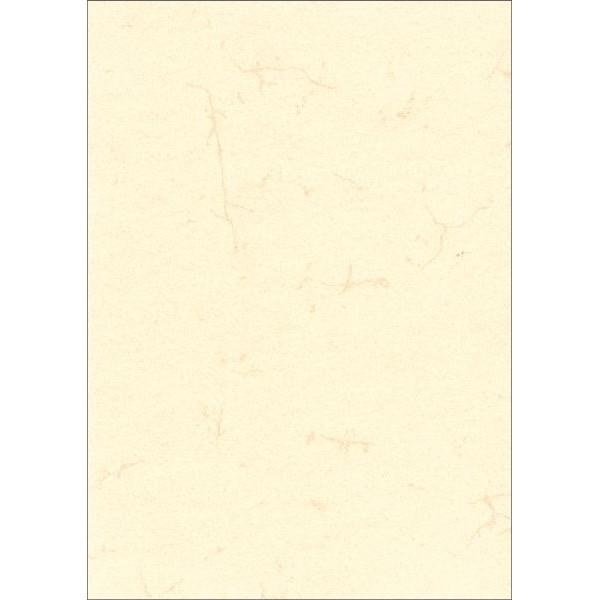 RNK 2859 ohne Druck 190g weiß Urkunde A3 Elefantenhaut hell