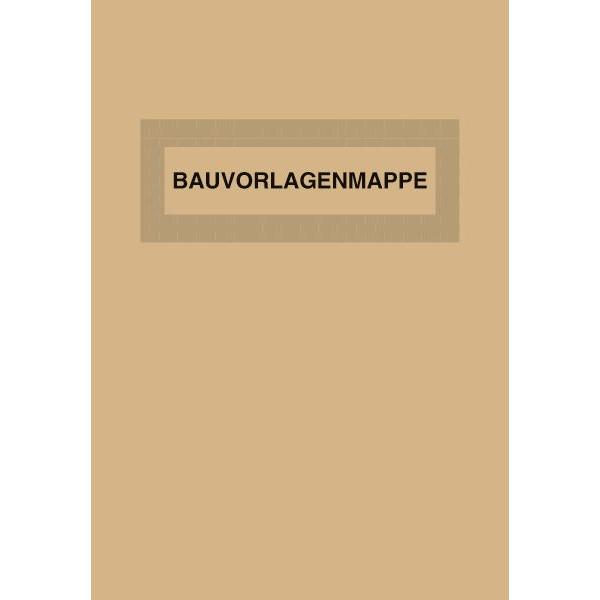RNK Bauvorlagenmappe 2763 für Bayern E4
