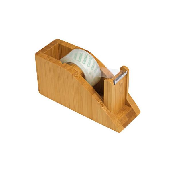 WEDO 61 907 Tischabroller Bambus