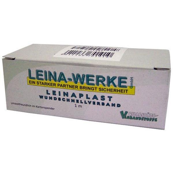 Leina-Werke 70101 wasserfest Pflaster 1Mx6cm